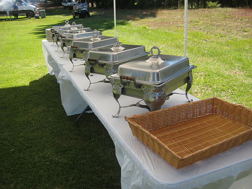 Catering From Yummy Bones Barbeque
